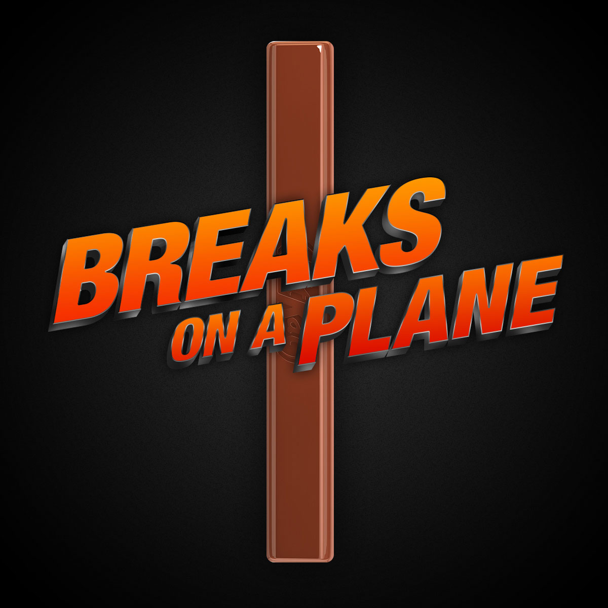 KK-Breaks-Plane