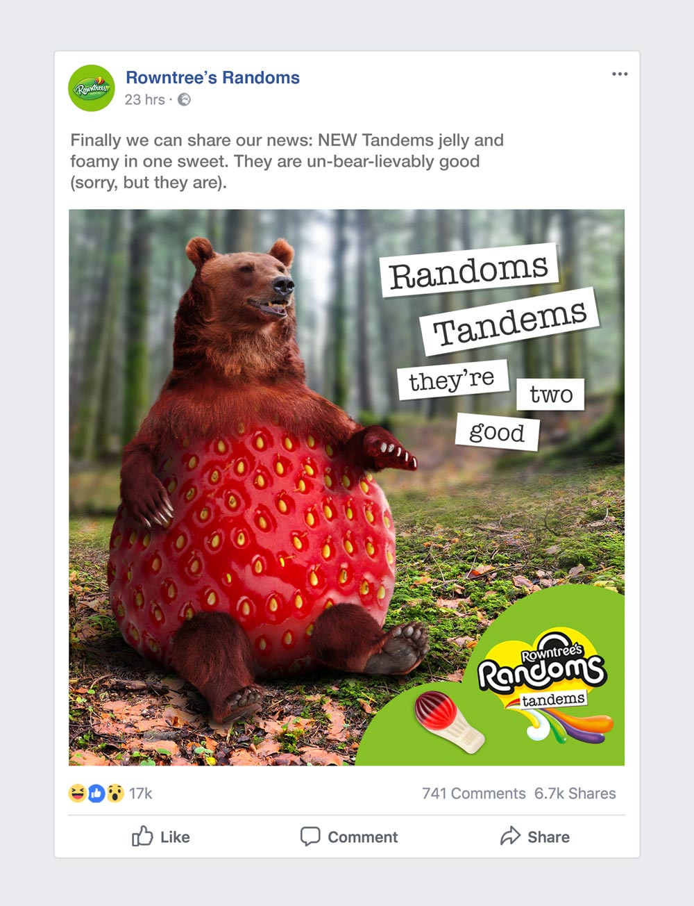 Rowntrees-FB-Post-Bear