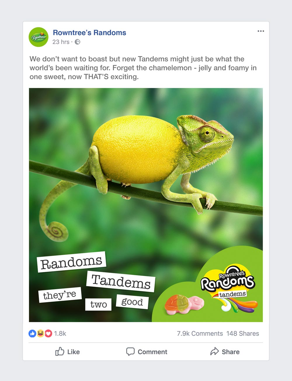 Rowntrees-FB-Post-Chamaleon